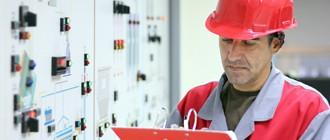 Control Room Engineer
